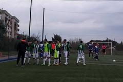 Fùtbol Cinco vittorioso 9-3 sul Futsal Giovinazzo