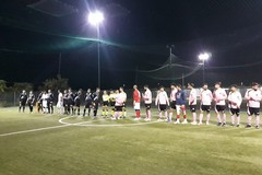Fùtbol Cinco, martedì sera il recupero della sfida con il Futsal Monte Sant'Angelo