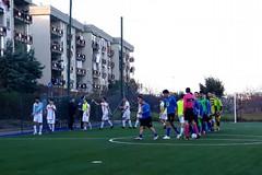 Fùtbol Cinco in scioltezza con il Pellegrino Sport: 8-2 al centro sportivo Olimpiadi