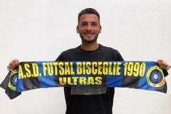Futsal Bisceglie ripescato in A2 già attivo sul mercato: ingaggiato Angiulli