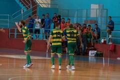 Il Futsal Bisceglie riceve il Real Cefalù