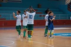 Il Futsal Bisceglie onora la maglia con una prova di grande carattere