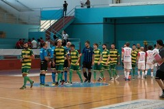 Futsal Bisceglie, primo impegno esterno col Polistena