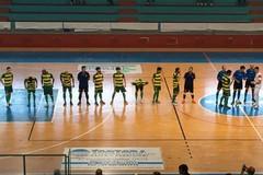 Futsal Bisceglie, debutto amaro