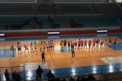 Il Futsal Bisceglie si arrende anche alla Salinis