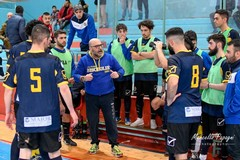 Il match del Futsal Bisceglie rinviato di una settimana