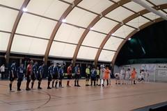 Il Futsal Bitonto rispetta il pronostico: Cinco Bisceglie sconfitto in trasferta