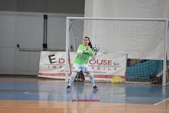 Il Bisceglie Femminile cerca il pass per la Final Eight di Coppa