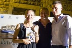 """Diego Galdino torna a Libri nel Borgo Antico con """"Bosco bianco"""""""
