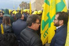 Manifestazione Coldiretti Giovani su Psr, Gemmato: «Garantire adeguato passaggio generazionale»