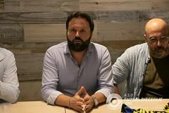 Gerry Anellino lascia il Futsal Bisceglie