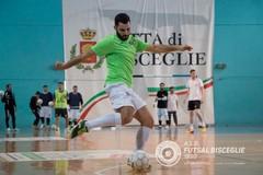 Futsal Bisceglie, si riparte da tre conferme
