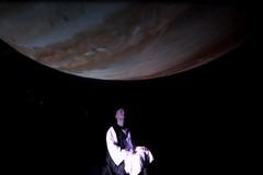 """""""Perseo e la magia delle stelle cadenti"""" con Gianluigi Belsito al Planetario di Bari"""