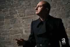 Spettacoli e laboratori teatrali, l'ottobre intenso di Gianluigi Belsito