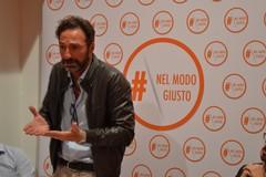 Elezioni 2018, #nelmodogiusto: il candidato sindaco Gianni Casella illustra il programma sulla sicurezza e la legalità