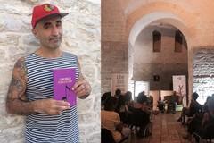 Gianni Miraglia, il creativo con la penna in mano, ospite di ArciAutori