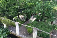 Gemellaggio Bisceglie-Salerno all'insegna dell'amore per l'ambiente