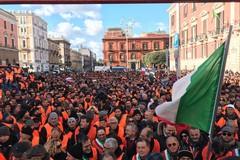 Il comune mette a disposizione un pullman per la manifestazione dei gilet arancioni a Roma