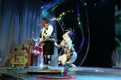 A Miragica sabato 4 agosto grandi emozioni con la Notte Bianca del circo… e lo stunt show