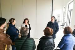 Giornata internazionale della disabilità, sindaco e assessori in visita nei centri di assistenza