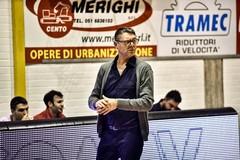 Salerno, esonerato coach Benedetto