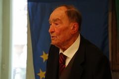 Il Pci ricorda Giovanni Bruni: «Prestigioso compagno di viaggio a sostegno del sindaco Napoletano»