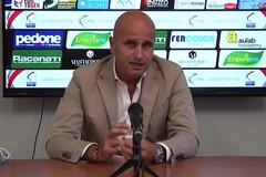 Sala stampa Paganese-Bisceglie, Bucaro e Musso: «Punto pesante dopo giorni difficili»