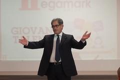 Il gruppo Megamark sostiene la sanità pugliese