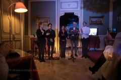 Grande successo a Napoli per la mostra-spettacolo dedicata al Maestro Mauro Giuliani