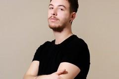 Il giovane scrittore Giuseppe Pasquale esordisce nell'editoria