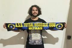 Il Futsal Bisceglie chiude la porta con Alessandro Gorgoglione