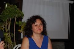 """Presentato """"Maree"""", la prima raccolta poetica di Graziella De Cillis"""