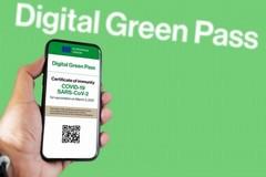 Green pass europeo in arrivo dall'1 luglio