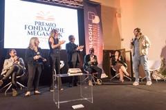 """Premio letterario """"Fondazione Megamark"""", Daniele Vicari è il vincitore con il suo romanzo """"Emanuele nella battaglia"""""""