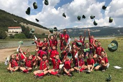Riprendono le attività del Gruppo Scout Bisceglie