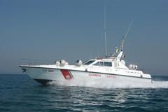 Mare sicuro, Guardia Costiera al lavoro durante il ponte di Ferragosto