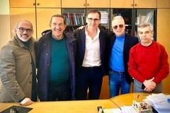 Il ministro Boccia incontra i rappresentanti del Partenariato economico sociale