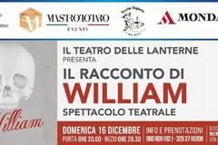 """Il teatro delle lanterne in """"Il racconto di William"""""""