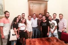 """Angarano si complimenta con l'associazione """"Muvt"""""""