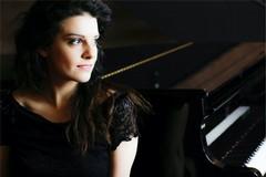 Recital della pianista Ilaria Loatelli per il nono compleanno di Foné