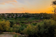 Uno scatto del Ponte Lama fra i migliori 10 di Puglia