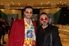 Esperienza internazionale di rilievo per lo stilista biscegliese Stefano Montarone