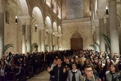 """Il messaggio di Mons. D'Ascenzo ai giovani: """"Al di là della paura!"""""""