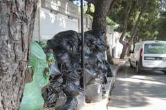 Stretta sui rifiuti, multa comminata ad un imprenditore turistico