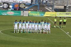 Bisceglie-Ciampino, gli highlights
