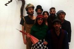 """""""Il sogno di Quaqueo"""": si conclude con una dedica a Pirandello il laboratorio teatrale SQuola Garibaldi"""