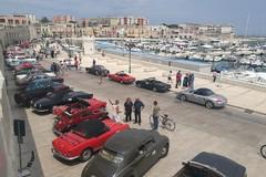 Sul porto il 18° Raduno nazionale Fiat 500