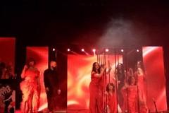 Trionfo per Welcome to burlesque al Politeama