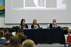 """Giornata internazionale della donna: resoconto del convegno""""La cultura della violenza"""""""