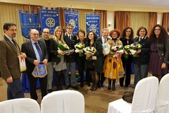"Il Rotary di Bisceglie discute di ""Emergenza violenza contro le donne"""